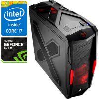 Компьютер PR-549957 Intel Core i7 8700K 3700 МГц, Intel Z370, 32Гб DDR4 2400МГц, без SSD, 1000Гб, без DVD-RW, NVIDIA GeForce GTX1080 8192Мб, 800Вт, Midi-Tower, без ОС...