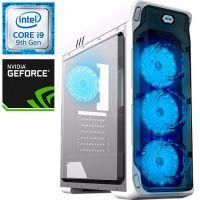 Компьютер PRO-864744 Intel Core i9-9900K 3600МГц / Intel Z390 / 32Гб DDR4 2400МГц / SSD 240Гб / 2000Гб / без DVD-RW / NVIDIA GeForce RTX 2070 8192Мб / 700Вт / Midi-Towe...