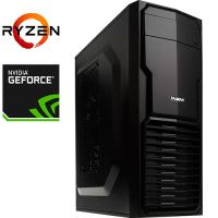 Компьютер PRO-1249997 AMD Ryzen 9 3900X 3800МГц, AMD B450, 32Гб DDR4 2666МГц, SSD 240Гб, HDD 1Тб, NVIDIA GeForce GTX 1660 Ti 6Гб, 600Вт, Mini-Tower...
