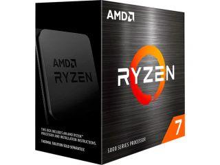 Новые компьютеры с процессором AMD Ryzen 7 5800X