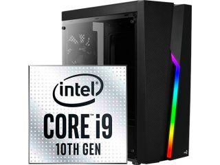 Новые компьютеры с процессором Intel Core i9-10850K