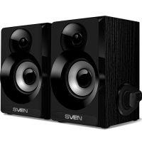 Колонки 2.0 Sven SPS-517 Black...