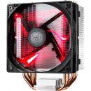 Охлаждение для процессора Cooler Master Hyper 212 LED RR-212L-16PR-R1