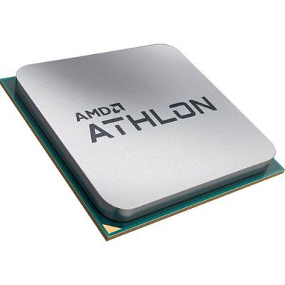 Процессор AMD Athlon 200GE 3200 МГц