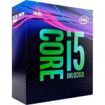 Процессор Intel Core i5 9600K