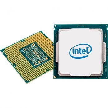 Процессор Intel Core i7-8700K 3700 МГц