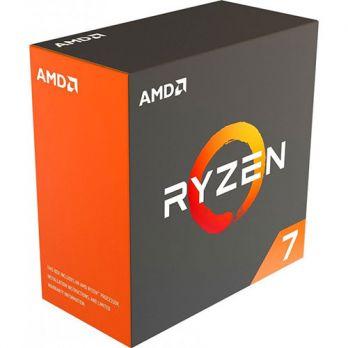 Процессор AMD Ryzen 7 1800X 3.60 ГГц BOX