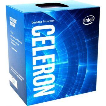 Процессор Intel Celeron G3930 2.90 ГГц BOX