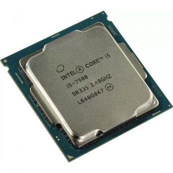 Процессор Intel Core i5-7500 3.40 ГГц