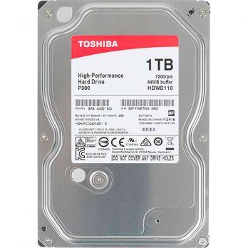 Жесткий диск 1000Гб Toshiba P300 HDWD110UZSVA