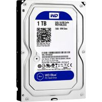 Жесткий диск 1000Гб Western Digital Blue WD10EZEX...