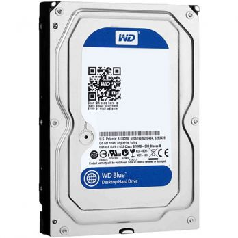 Жесткий диск 1000Гб Western Digital Blue WD10EZRZ