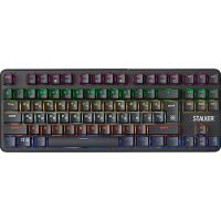 Клавиатура игровая Defender Stalker GK-170L Black USB...