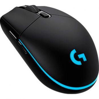 Мышь игровая Logitech G102 Prodigy Black (910-004939) USB