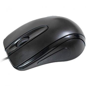 Мышь ExeGate SH-9012 Black USB