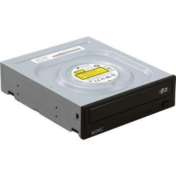 Оптический привод DVD-RW LG GH24NSD1 Black