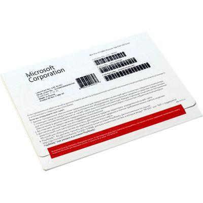 ОС Microsoft Windows 10 Professional 64-bit (FQC-08909) DVD