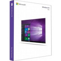 ОС Microsoft Windows 10 Professional 32-bit/64-bit (FQC-10150) USB...