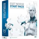 ПО Антивирус ESET NOD32 Start Pack (1-ПК, 1-год)