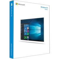 ОС Microsoft Windows 10 Home 64-bit (KW9-00132) DVD...