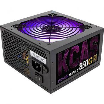 Блок питания AeroCool KCAS-850G 850Вт