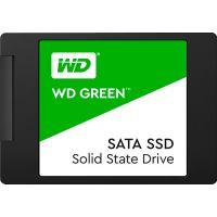 Твердотельный накопитель 240Гб Western Digital Green WDS240G2G0A...