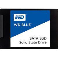 Твердотельный накопитель 1000Гб Western Digital Blue WDS100T2B0A...