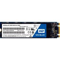 Твердотельный накопитель (SSD) 500Гб Western Digital Blue WDS500G2B0B...