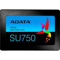 Твердотельный накопитель 512Гб ADATA Ultimate SU750 ASU750SS-512GT-C...