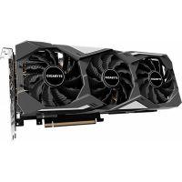 Видеокарта 8192Мб Gigabyte GV-N207SWF3OC-8GD (NVIDIA GeForce RTX 2070 SUPER)...