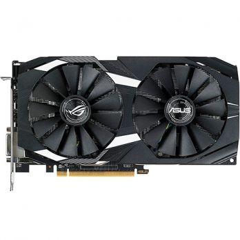 Видеокарта 8192Мб ASUS DUAL-RX580-O8G (AMD Radeon RX 580)