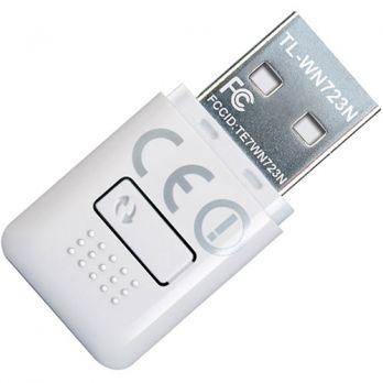 Адаптер Wi-Fi TP-Link TL-WN723N USB