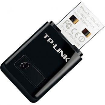 Адаптер Wi-Fi TP-Link TL-WN823N USB